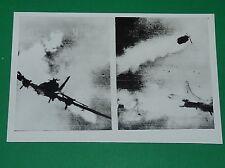 PHOTO ASSOCIATED PRESS GUERRE AERIENNE WW2 CHASSE FIGHTER LUFTWAFFE