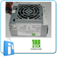 Power Source Micro ATX HEC 200W HEC-200FB-AT PFC Source Alimentation