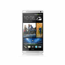 "HTC One Max 32GB Cell Phone Unlocked 5.9"" 4.0MP Android GPS WIFI Smartphone"