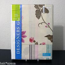 DESIGNERS GUILD - MUSETTE - SINGLE DUVET COVER SET - RRP £80 - BNIP