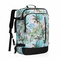 Travel Cabin Backpack Flight Approved Carry-on Suitcase Convertible Luggage 38L