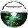 Mystical Forest, Enchanted Celtic Music, Nature Sounds, Magical Forest Music CD