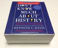 Don't Know Much about History: Everything You Need to Know about American Histor