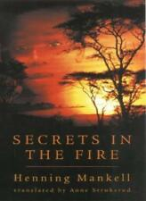 Secrets in the Fire,Henning Mankell