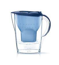 158503 Brita Marella Cool Tischwasserfilter MIT Maxtra Blau