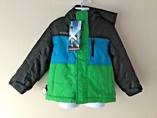 ZEROXPOSUR Size 4-5 Boy Coat Fluffy inside NWT Brand New!