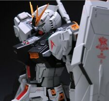 MG ν Gundam ver. ka Infinite Dimension GK Conversion Kits 1:100