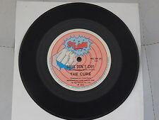"THE CURE BOYS DON 'T CRY rare 7"" vinyl record MS 399 stunn Australie Pressage OZ"