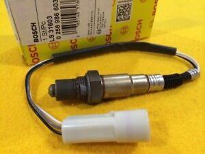 O2 sensor for Ford MONDEO 2.0L Duratec 1/01-9/07 PreCAT Oxygen EGO Bosch