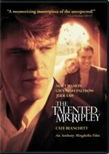 Talented Mr. Ripley (Dvd New)