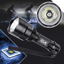 Ultrafire 7000Lumen LED 3 Modes Flashlight Worklight Torch Super Bright Lamp TL
