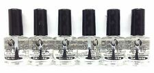 Seche Vite Dry Fast Nail Top Coat 0.5oz / 14ml - Lot of 6