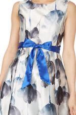 Patternless Royal Belts for Women