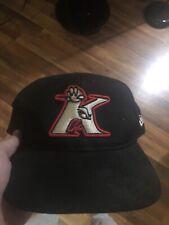 Vintage Kannapolis Intimidators Dale Earnhardt Snapback New Era Hat Cap Original