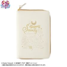 Bandai Japan Sailor Moon Schedule Book 2018 Icon Ver. (Limited)