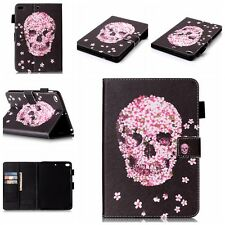 For Samsung Galaxy Tab A A6 10.1 SM-T580 T585 PU Leather Flip Stand Case Cover