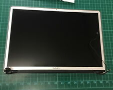 "FOR Apple MACBOOK PRO 17/"" 17.1/"" Front LCD Glass//Bezel cover for A1297"