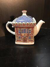 Vintage Sadler English Country Houses Elizabethan Teapot
