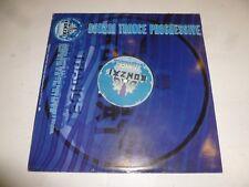 """INNERSTALES - The Settlers - 1999 Belgium 2-track 12"""" Vinyl Single"""