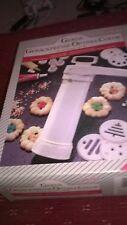 Gerda biscuit / cookie press