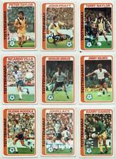 Tottenham signed Topps Football set 1978 1979 Blue backs Pick your card Spurs