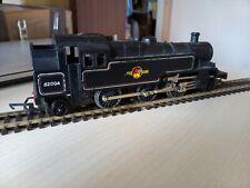 Triang/ Hornby R59 2-6-2T Black 82004 (spares or repair) OO Gauge