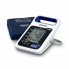 Omron HBP-1300 Blood Pressure Monitor SEALED PACK  AAMI With 2 Cuffs SALE SALE