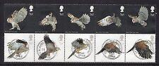 Birds Decimal Great Britain Commemorative Stamps (2000s)