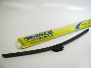 Anco A-21-UB Front Windshield Wiper Blade - 21""