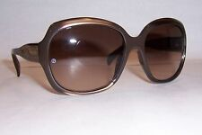 01111d4d34a NEW GIORGIO ARMANI SUNGLASSES GA 845 S BROWN BROWN 0N3-JD AUTHENTIC