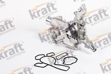 KRAFT AUTOMOTIVE Wasserpumpe für Kühlung 1501740