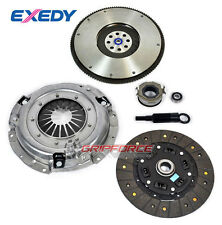GF CLUTCH KIT+ EXEDY FLYWHEEL fits 1998-2010 SUBARU IMPREZA RS OUTBACK 2.5L EJ25