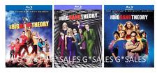 The Big Bang Theory ~ Complete TV Season 5-7 (5 6 & 7) BRAND NEW BLU-RAY SET