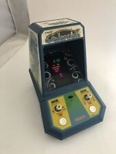 Vintage Coleco Galaxian Table Top  Game Midway Bally  Tested Working