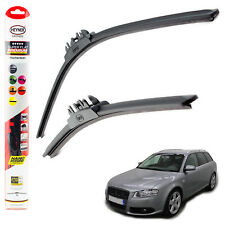 "Audi A4 2005-2008 HEYNER SUPER FLAT PREMIUM wiper blades 22""22"" FRONT"