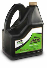 New Arctic Cat 2-Cycle APV Synthetic Oil - Gallon - Part 5639-469