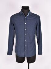 Hackett Mayfair Slim Fit Men Shirt Size S