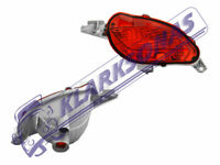 TOYOTA YARIS 2014 - 2017 NEW REAR TAIL LAMP LIGHT FOG LIGHT RIGHT 815810D220