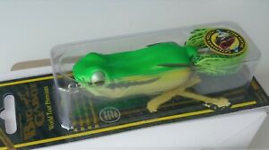 Megabass BIG GABOT Big Top Water Frog # Green Frog NEW M167