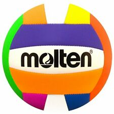 Molten Recreational Volleyball Neon Color