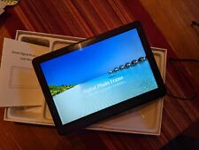 10inch Wi-Fi Digital Picture Frame 1920x1080 IPS Touch Screen - 16GB Memory
