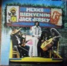 Jack Jersey - Mexico (LP, Album) Vinyl Schallplatte 115294