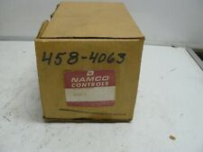 Namco Controls Ea 800 10050 snap lock limit switch new