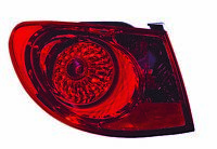 Details about  /07 08 09 10 HYUNDAI ELANTRA INNER TAILLIGHT ASSEMBLYLEFT DRIVERS SIDE OEM USED