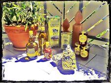 ⭐⭐ BIO ⭐⭐ Extra Virgin Kreta Olivenöl 5L Native aus den Bergen von Psiloritis