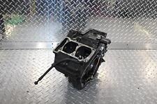 2010 KAWASAKI NINJA 250R EX250J ENGINE MOTOR CRANKCASE CRANK CASES BLOCK
