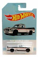 2019 Hot Wheels American Pickup Truck Series #10 '63 Studebaker Champ Wal-Mart