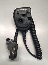 Motorola RMN 5038A Radio Mic