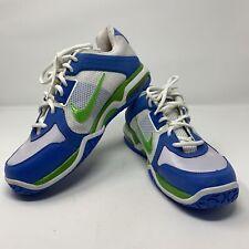 Serena Williams Tennis Nike Air Max Mirabella 3 2011 PROMO SAMPLE Open Sneakers