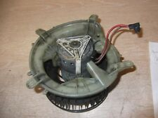 MERCEDES S CL 500 CLASS W220  S280,320,430,500 HEATER FAN / BLOWER MOTOR behr